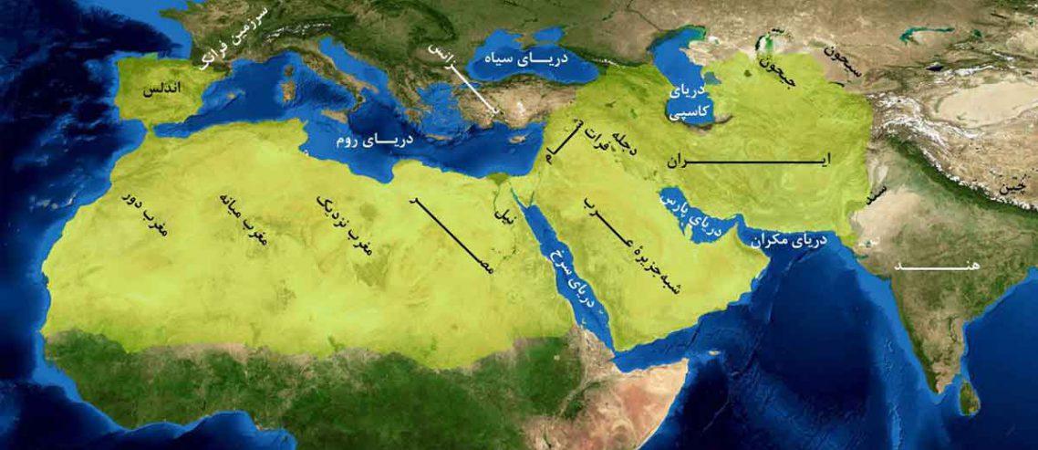 اسلام در یمن