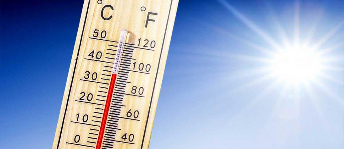 دمای متعادل