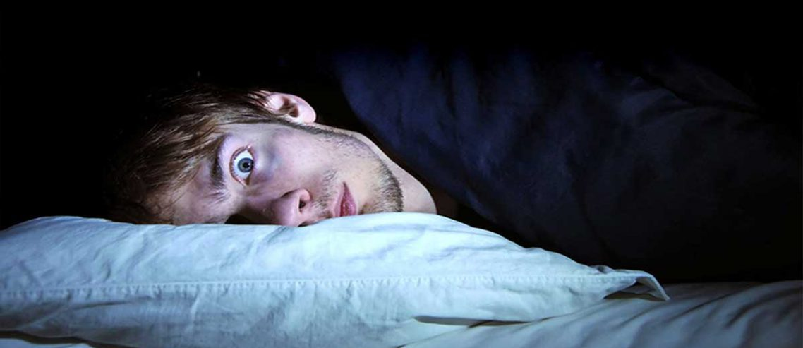 خواب پس از هیجان