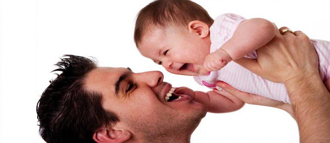 وظایف والدین